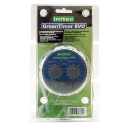 Програматор Greentimer Evo - 1 зона