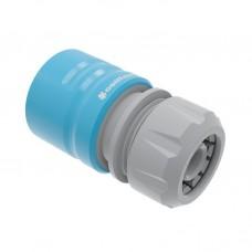 Бърза връзка за маркуч Cellfast IDEAL LINE™ PLUS (ABS/PC) без стоп