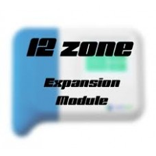 "Модул разширител 12 зони за програматор ""HC"""