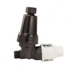 Филтър Hunter HFR-075-25 с вграден регулатор на налягане - 1.7 bar