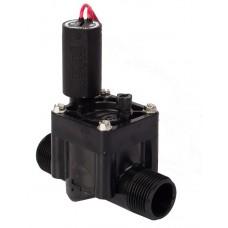 """Клапан електромагнитен Hunter PGV-100-MM 24V AC 1"""" външна резба 24V AC"""