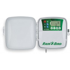 Програматор Rain Bird ESP-RZXe8 LNK Wi-Fi Ready Outdoor 8 станции външен монтаж - 230V външен монтаж