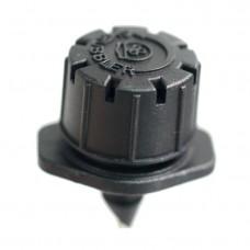 Външен капкообразувател регулируем 0-40 л/ч