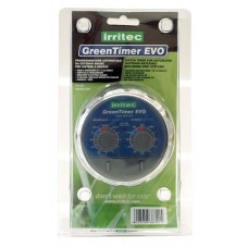 Програматор Greentimer Evo - 1 зона