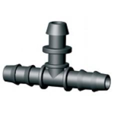 Водовземка за микротръба 5,5 х 3 mm ( микронапояване ) с 2 изхода