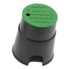 Шахта за клапани Rain Bird кръгла Ø 16,0сm / h=24,0сm VBA02672